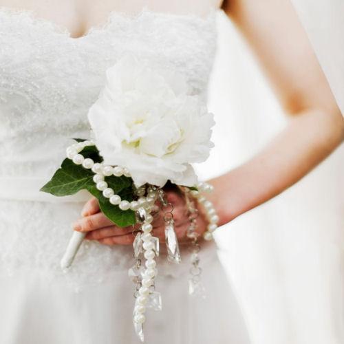 Bouquet-sposa-un-solo-fiore