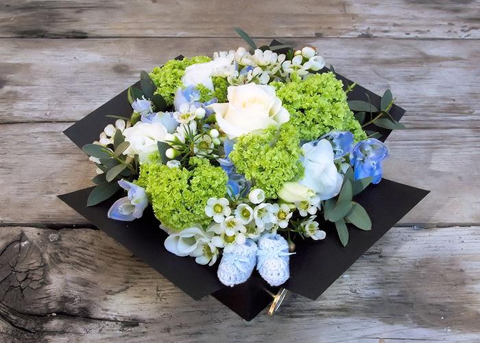 Molto Anniversari e Ricorrenze - Mariana Flowers & Style KO55